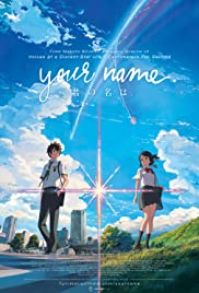 Watch Full HD Movie Your Name. (2016)