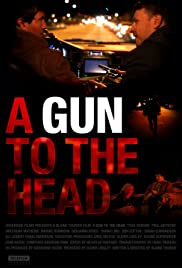 A Gun to the Head Poster