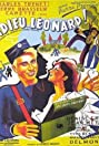 Adieu Léonard (1943) Poster