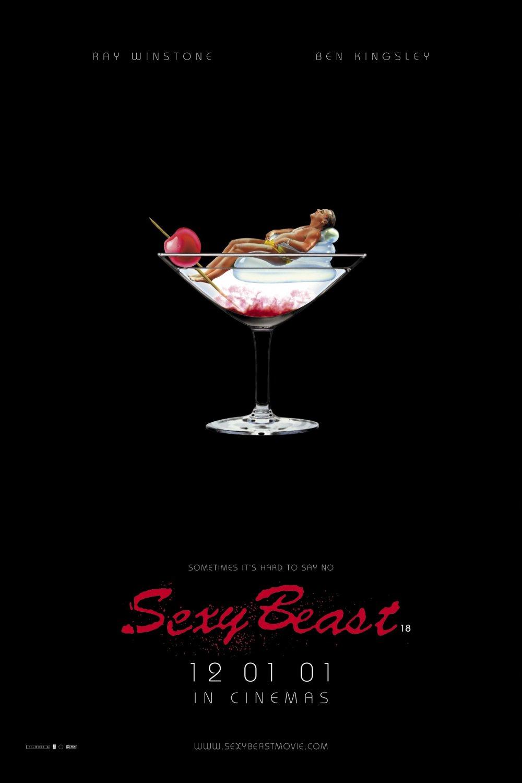 Sexy beast 2000 imdb