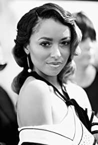Primary photo for Kat Graham