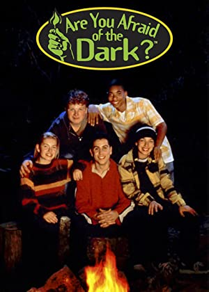 Where to stream Are You Afraid of the Dark?