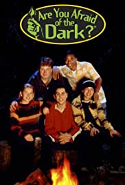 Are You Afraid of the Dark? Poster - TV Show Forum, Cast, Reviews