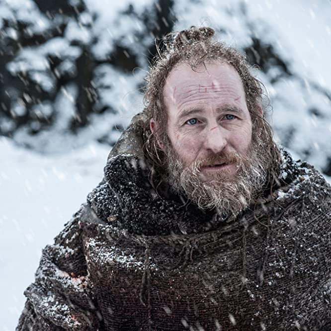 Paul Kaye in Game of Thrones (2011)