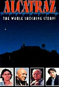 Primary photo for Alcatraz: The Whole Shocking Story