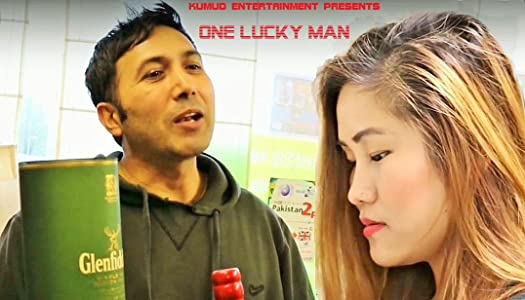 Best quality movie downloads One Lucky Man by none [BRRip]