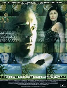 Best website free movie downloads The Code Conspiracy [360p]