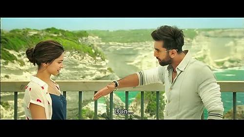 Tamasha Trailer