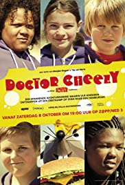 Doctor Cheezy Poster