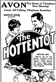 The Hottentot Poster
