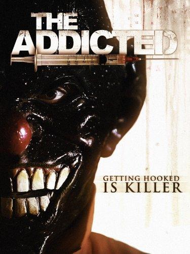 دانلود زیرنویس فارسی فیلم The Addicted