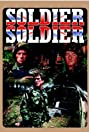 Soldier Soldier (1991) Poster