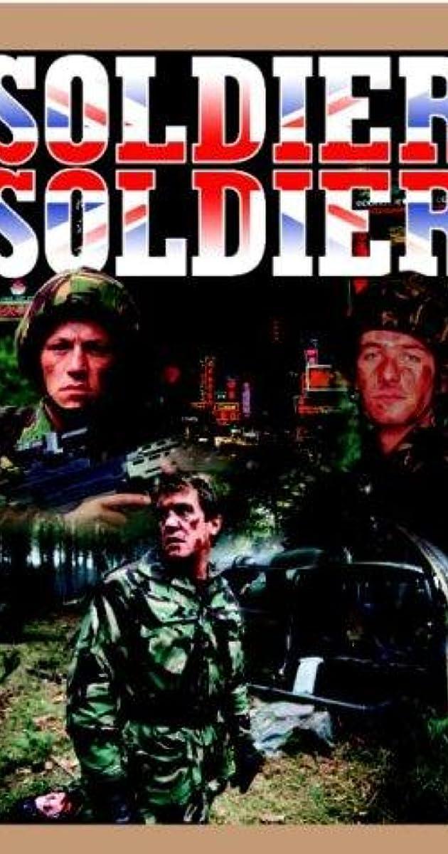 Soldier Soldier (TV Series 1991–1997) - IMDb