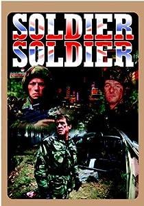 Descarga gratuita de Action movie dvdrip. Soldier Soldier: Shifting Sands  [720x576] [mov] by Anthony Garner