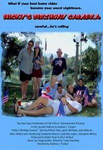 Movie mp4 download psp Nicky's Birthday Camera USA [720x400]