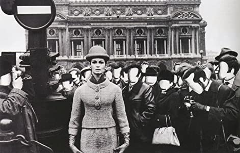 Best free movie downloads In and Out of Fashion by William Klein [mp4]