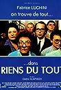 Riens du tout (1992) Poster