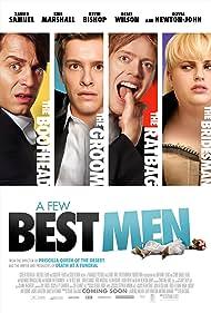 Rebel Wilson in A Few Best Men (2011)