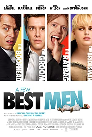 A Few Best Men (2011) online sa prevodom