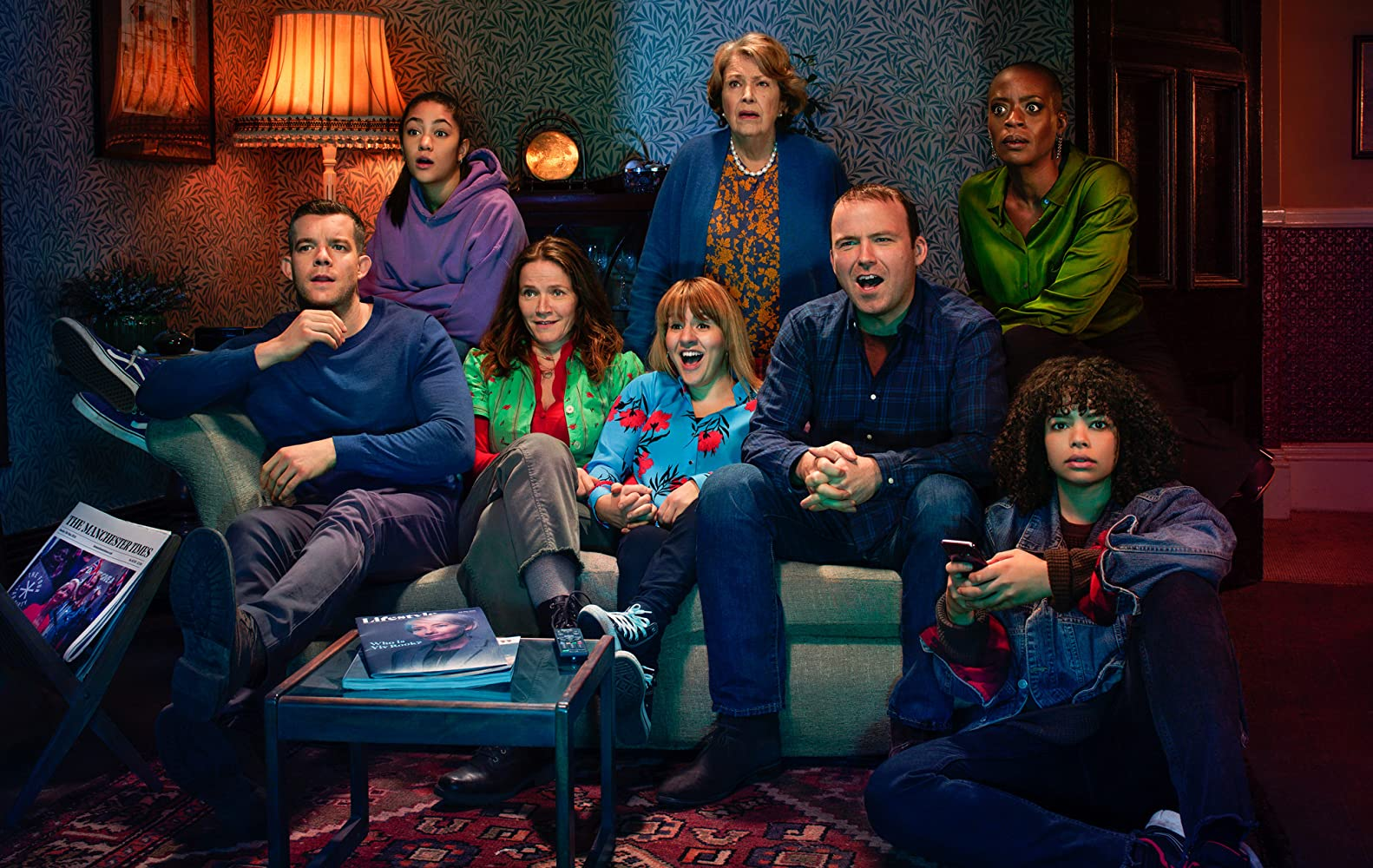 Years and Years (2019) Online Subtitrat in Romana