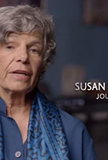 Susan Stamberg Picture