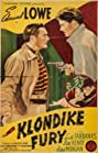 Klondike Fury (1942) Poster