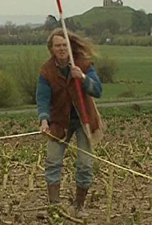 Phil Harding Picture