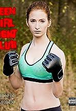 Teen Girl Fight Club