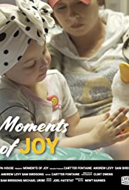 Moments of Joy Poster