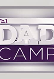 Dad Camp Poster