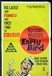 The Early Bird (1965) Poster - Movie Forum, Cast, Reviews