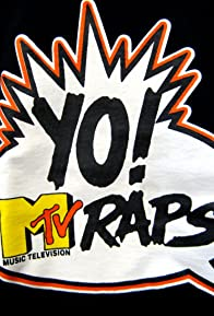 Primary photo for Yo! MTV Raps