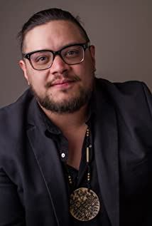 Sterlin Harjo Picture