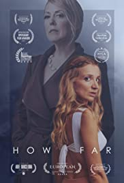 How Far Poster