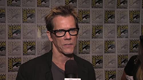 The Following: Cc 2012 Press Kevin Bacon