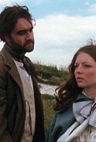 David Haig and Sarah Sutton in The Moon Stallion (1978)