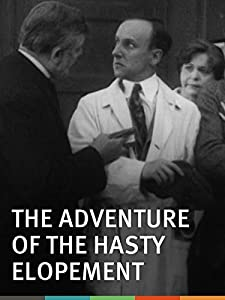 Most downloadable movies The Adventure of the Hasty Elopement [720pixels]