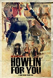 The Black Keys: Howlin' for You Poster