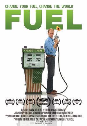Where to stream Fuel