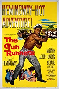 Watch online latest hollywood movies The Gun Runners [[480x854]