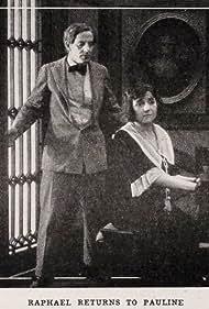 The Magic Skin (1915)