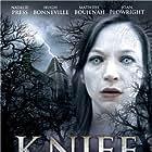 Natalie Press in Knife Edge (2009)