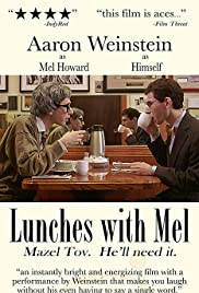 Lunches with Mel Poster