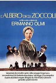 L'albero degli zoccoli (1979) Poster - Movie Forum, Cast, Reviews
