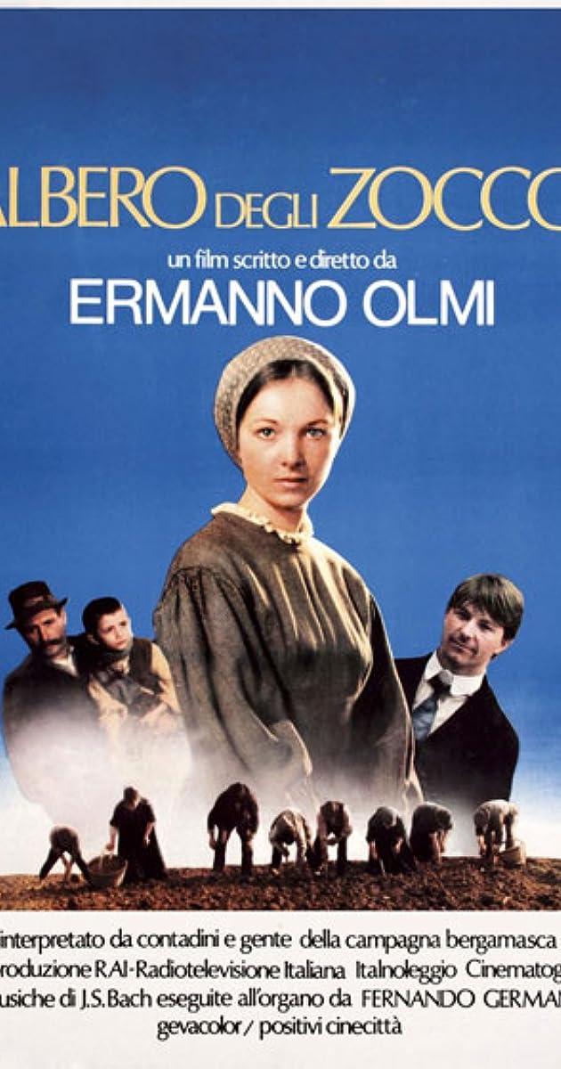 SCARICA FILM LALBERO DEGLI ZOCCOLI