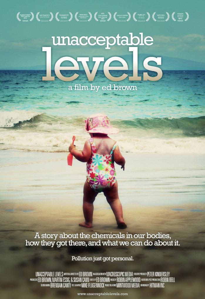 Unacceptable Levels (2013) - IMDb