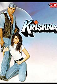 Krishna 1996 Hindi Movie HS WebRip 300mb 480p 1GB 720p 3GB 4GB 1080p