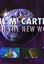 Paul McCartney Live in the New World