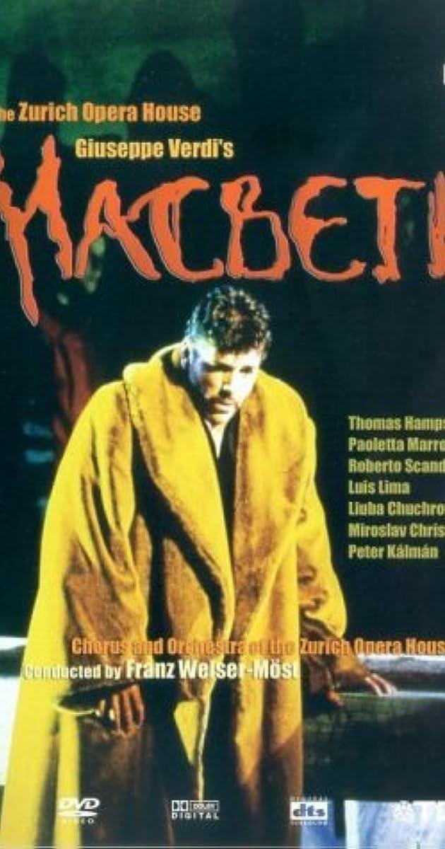223d4ea6a184ae Macbeth (TV Movie 2002) - IMDb