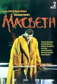 Primary photo for Macbeth
